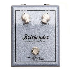 Britbender-AVS